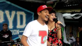 Video OM WAWES Feat Xena Xenita - ilang roso download MP3, 3GP, MP4, WEBM, AVI, FLV Agustus 2017