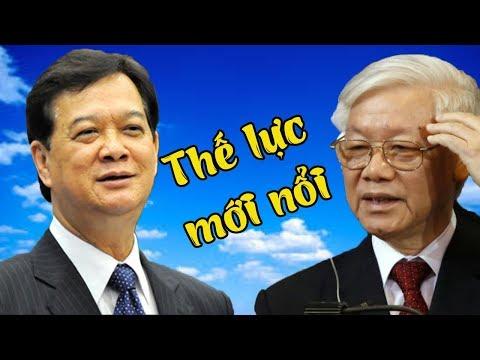 36% là thế lực ngầm mới nổi chống Nguyễn Phú Trọng, phò Nguyễn Tấn Dũng làm tổng thống?