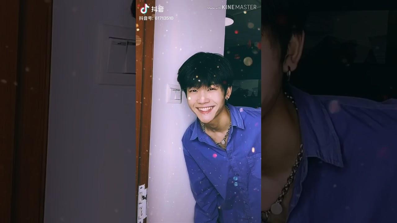TikTok China 🇨🇳   Cute and Handsome Boys 💯 ️ - YouTube