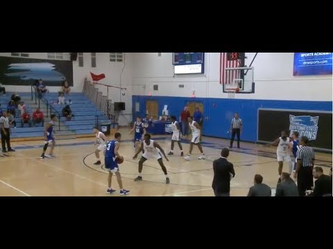 DSC Men's Basketball vs. Florida State College at Jacksonville