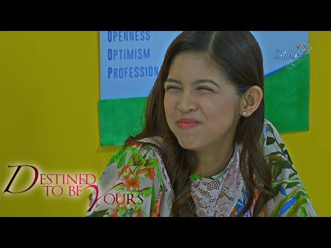 Destined To Be Yours: Full Episode 42