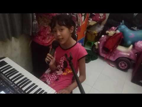 Sawangen (Cover) - Lintang Piscesa piano dan karaoke (disponsori oleh KUNCI MAS)
