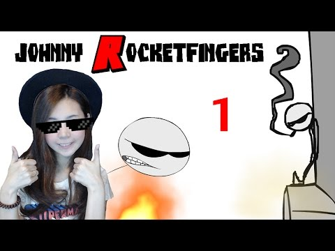 [EP.1] johnny Rocketfingers | จอนนี่เกรียนตัวพ่อรับประกันความเท่ zbing z.