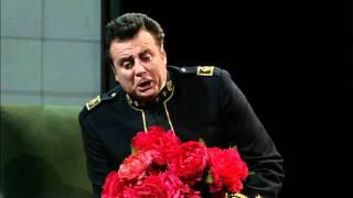 Marcello Giordani - Addio, fiorito asil