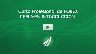 Curso Forex Gratis En Español - Resumen