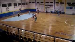 Juniores (Campeonato AFC): CS São João 6-0 GR Vilaverdense