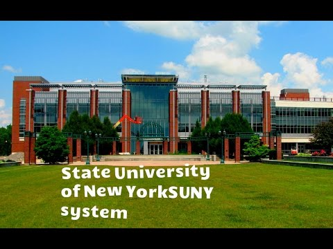 State University of New York SUNY system | Bachelor Degree Online University