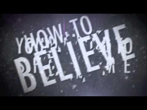 "The Word Alive - ""Entirety"" Lyric Video"