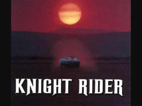 Knight Rider (Score) - Splice