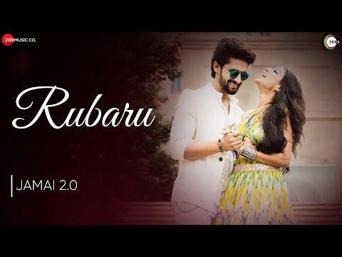 Rubaru - Official Music Video | Jamai 2.0 | Ravi Dubey & Nia Sharma | Saurabh Kalsi | Ravi Singhal