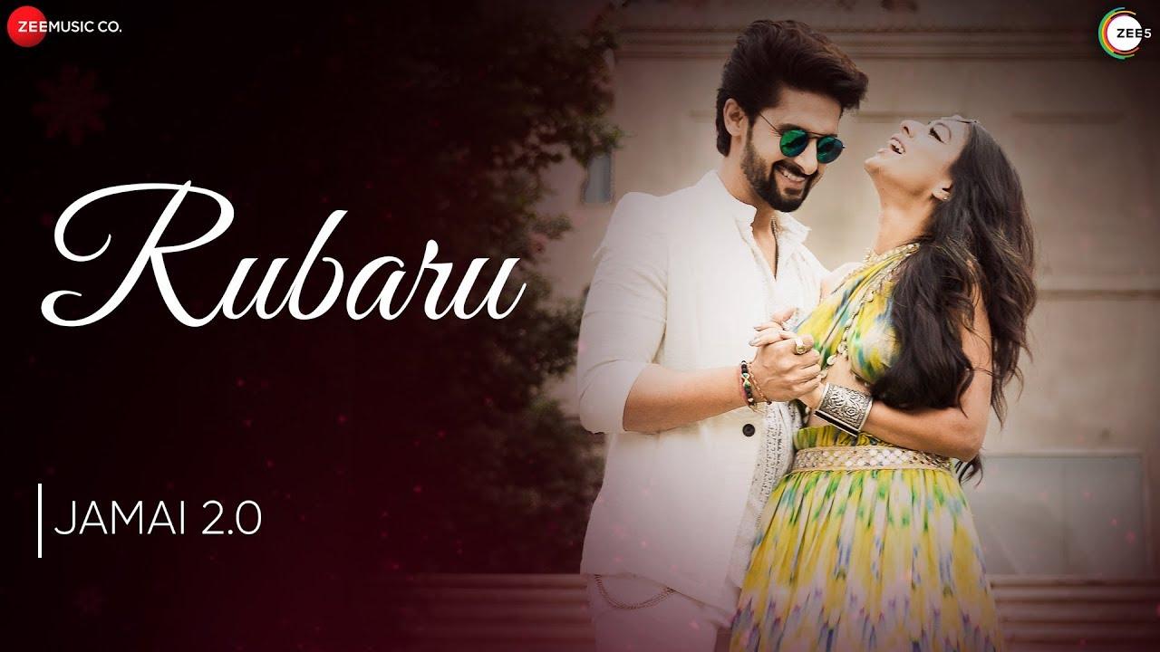 Download Rubaru - Official Music Video | Jamai 2.0 | Ravi Dubey & Nia Sharma | Saurabh Kalsi | Ravi Singhal