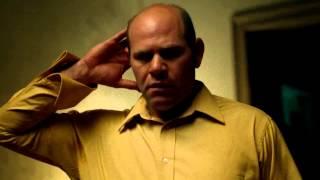 Daredevil - Wilson Fisk (Kingpin) killing his father (HD)