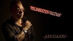 Jaguaari - Pelimiesten valtias (Audio version)