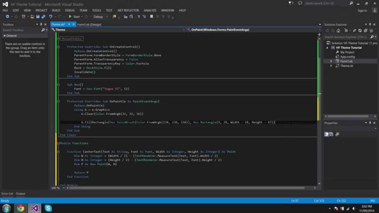 Vb. Net][gdi+] j. A. R. V. I. S new intelligent assistant [preview.