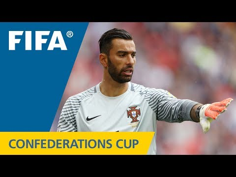 Match 2: Portugal v Mexico - FIFA Confederations Cup 2017 from YouTube · Duration:  2 minutes 9 seconds