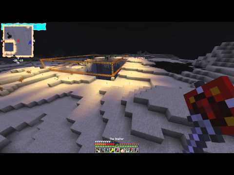 AMAZING WAY TO GET GLASS! - The Minecraft Project Episode #375