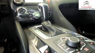 Verkocht: Citroën DS5 THP 155PK Automaat So Chic, Autobedrijf Bouwman Ommen