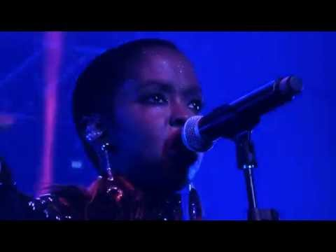 Lauryn Hill - Final Hour - Paris Tribute for Fela Kuti 2016