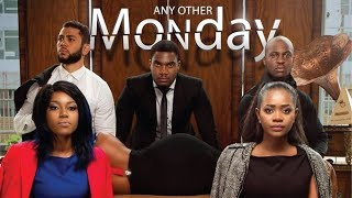 Yvonne Nelson Any Other Monday Latest Nigerian Movies 2017