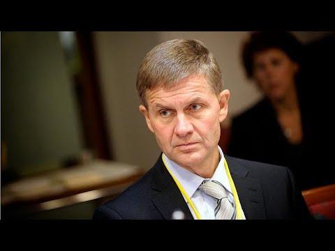 مدير برنامج البيئة التابع للأمم المتحدة يستقيل بسبب تقرير عن نفقات سفره…  - نشر قبل 4 ساعة