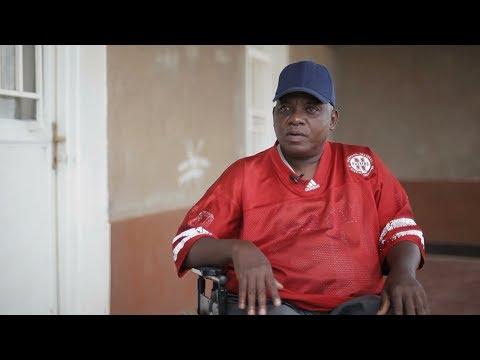 Au Rwanda, les ex-combattants handicapés retrouvent leur autonomie et reconstruisent leur vie