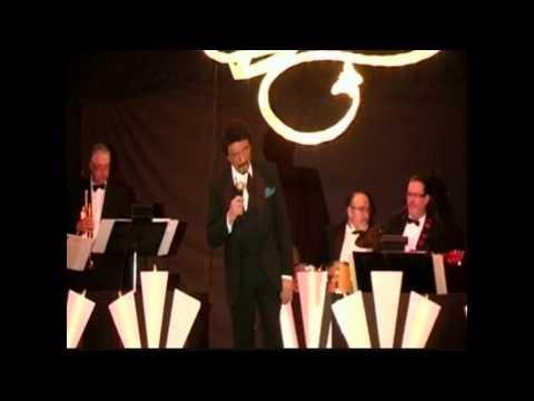 Dondino at Pahrump Arts Council fundraiser video
