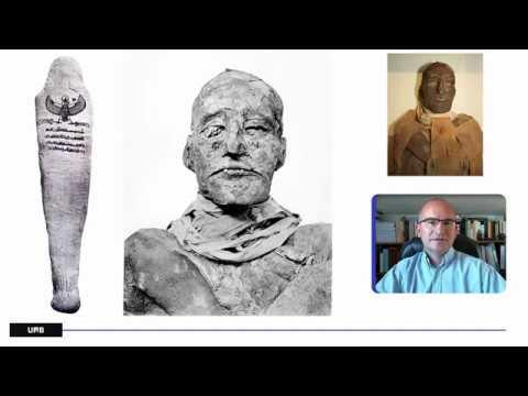 Download José Lull - L7 1 - Coursera El Valle de los Reyes - Las tumbas reales de la dinastía XX. Ramsés III