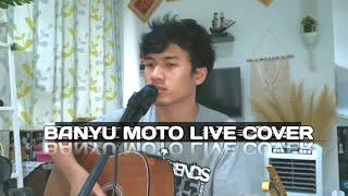Banyu Moto Live Cover by Thoms AK #BanyuMoto #SlemanReceh