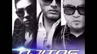 Sixto Rein Ft El Potro Alvarez Y Farruko – Ojitos Official Remix
