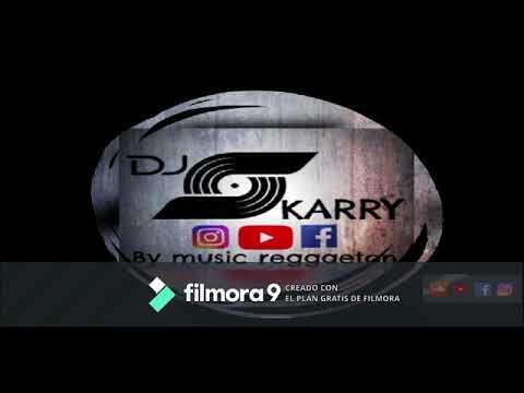 DJ KARRY REGGAETON & COMERCIAL SESION 25 01 19