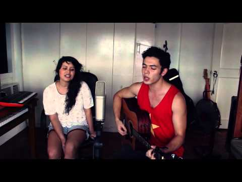 Empire State Of Mind (cover) Dave Lamar ft. Marissa Saroca