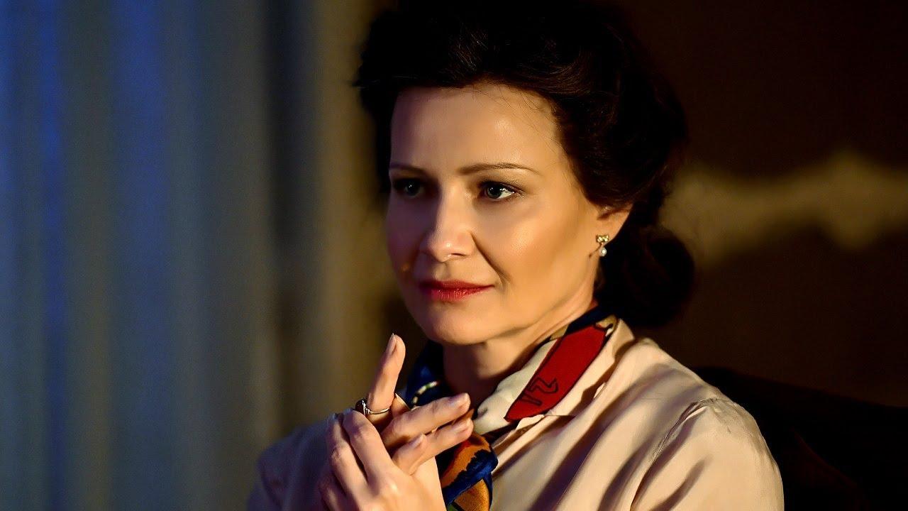 """Wojna moja miłość"" – premiera Teatru Telewizji – making of"