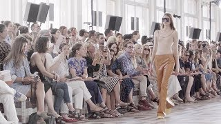 Acne Studios | Spring Summer 2019 | Exclusive