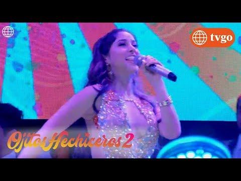 Ojitos Hechiceros 02/01/2019 - Cap 131 - 3/5