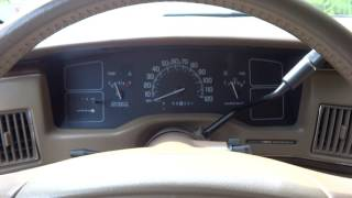 1996 Buick Roadmaster Limited Collector's Edition Walk Around