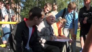 Инженерная Геодезия(Летняя практика 170-й группы., 2012-07-11T13:51:53.000Z)