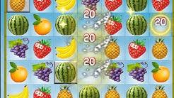 Match Fruit Game - Kids Funny Fruit Matcher
