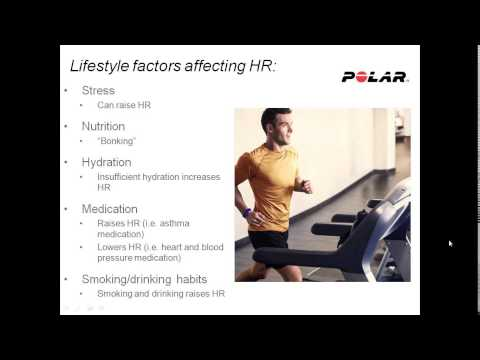 Heart Rate Based Training: Train Smarter not Harder