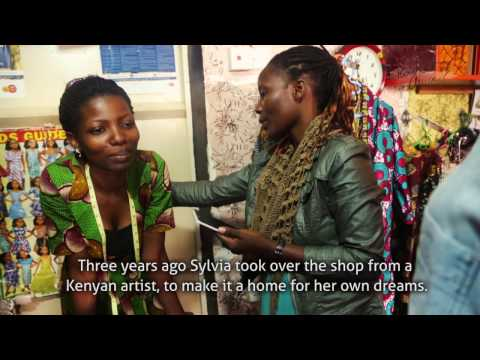 HOW IS AFRICA -  Women Entrepreneurs -  Chapter 4/5