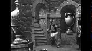 LE POUVOIR DE LA LAMPE de Fred L.