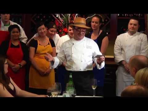 Kitchen Circus - Finale (S1E4)