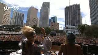 Nervo @ Ultra Music Festival 2014 Full Set