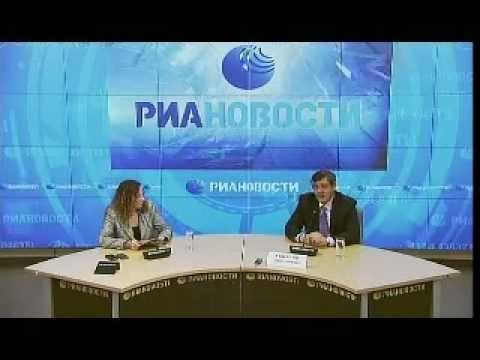 Пресс-конференция З.Н.Кабулова
