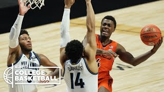 Virginia Tech edges Villanova in OT | ESPN College Basketball Highlights