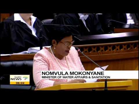 DA vote of no confidence in Presient Zuma fails again