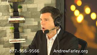 11/10 - Andrew Farley LIVE!