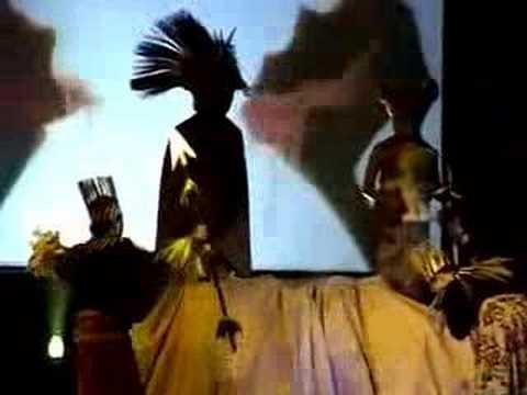 NEMEC - The Lion King (Part 1)