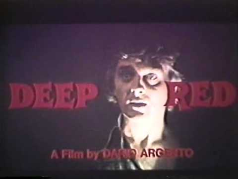 Deep Red is listed (or ranked) 38 on the list The Best '70s Horror Movies