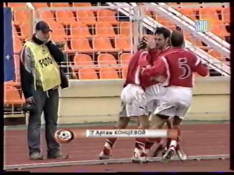 Belarus Cup Final. Hamlet Mkhitaryan`s Nice Passing