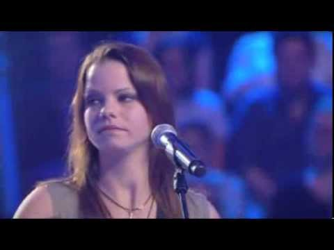 Isabell Schmidt vs. Kevin Staudt: Where the wild roses grow bei The Voice of Germany